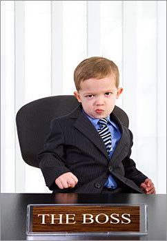 difficult boss
