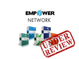 empower network under scrutiny