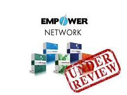 empower network under scrutiny