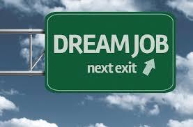 finding new job