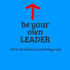 take leadership