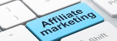 lucrative affiliate marketing