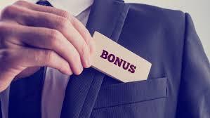 bonus important