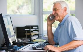 elderly people want to work too