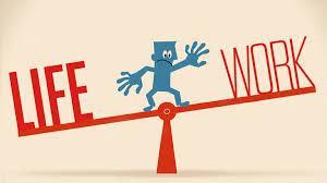 balance work and home life