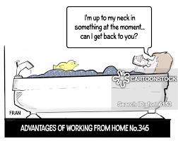 pros of good balance home work life