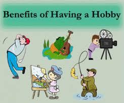 benefits of hobby