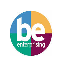 be enterprising