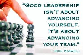 good leadership