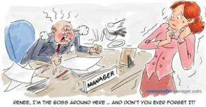 bad bosses