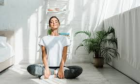 mindfulness at home