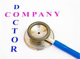 company doctor