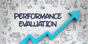 result-oriented performance review