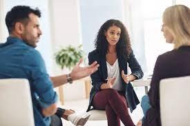 talk to mediators